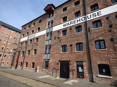 Property image of home to buy in Warehouses, Gloucester